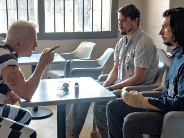 Una scena di La Truffa dei Logan di Steven Soderbergh