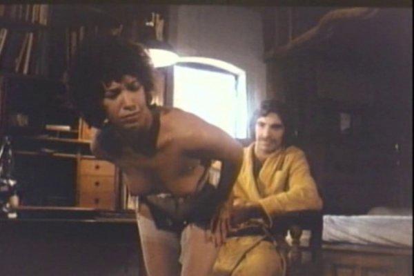 The devil in mrs jones 1973