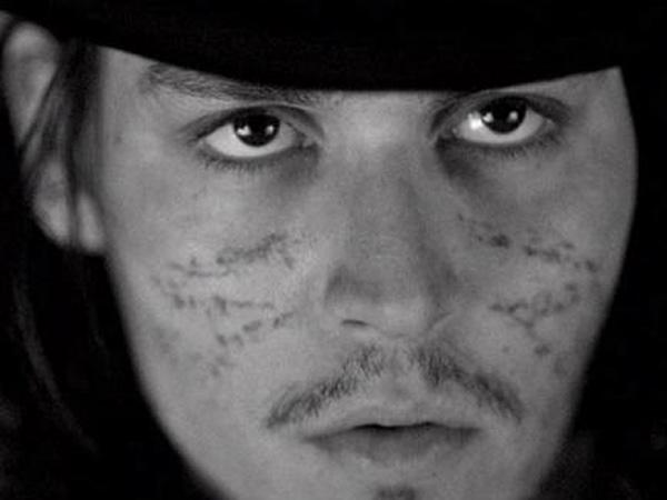 Искусство, творчество. Технологии, наука. Neil Young - Dead Man (Soundtra