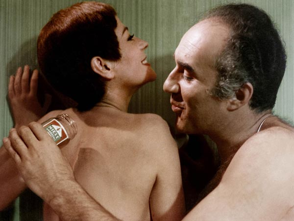 Risultati immagini per dillinger è morto film 1969