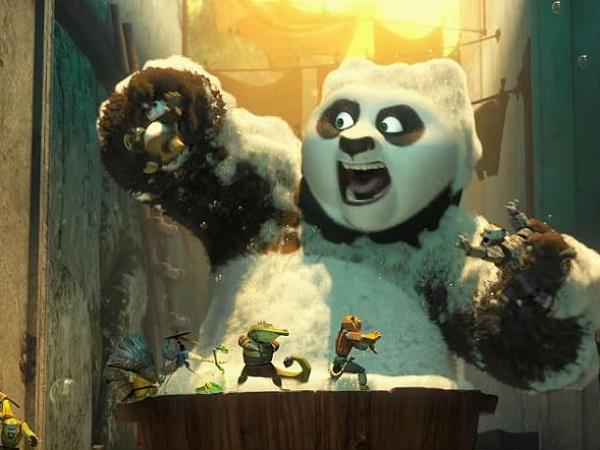 Kung Fu Panda 3 Film Recensione Ondacinema