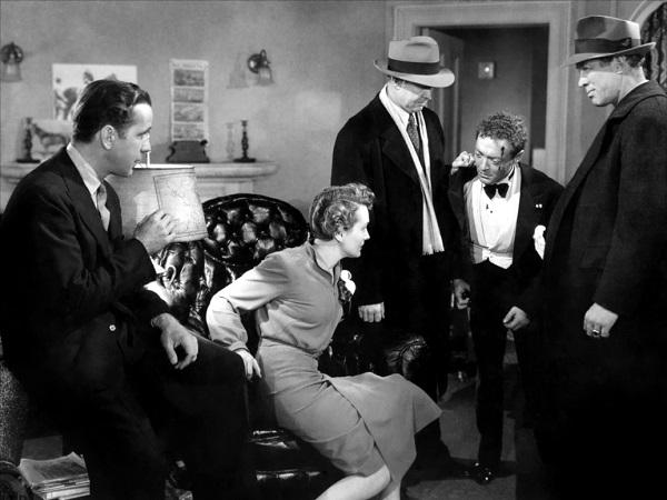 Risultati immagini per il mistero del falco film 1941