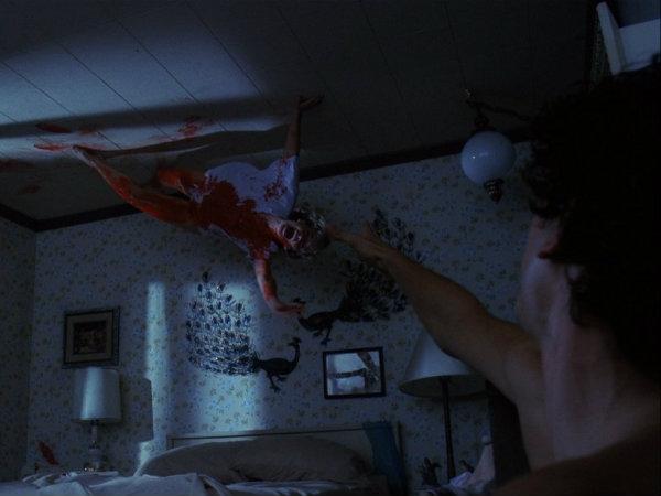 Freddy a nightmare on elm street - 2 part 8