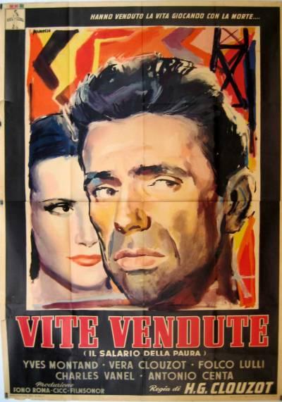 Risultati immagini per vite vendute film 1953
