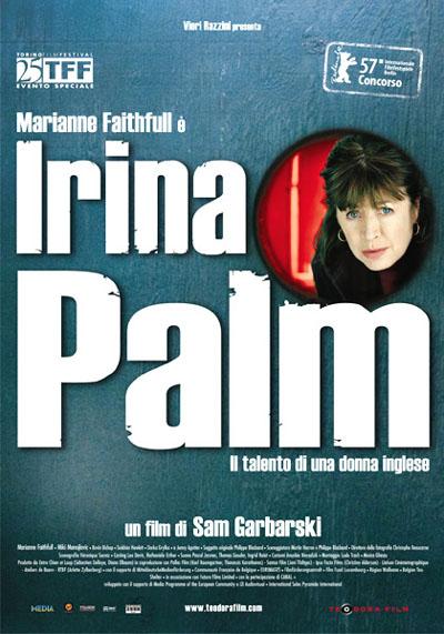 Irina Palm Film