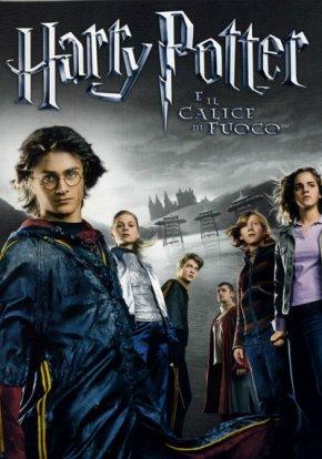Harry Potter E Il Calice Di Fuoco Streaming