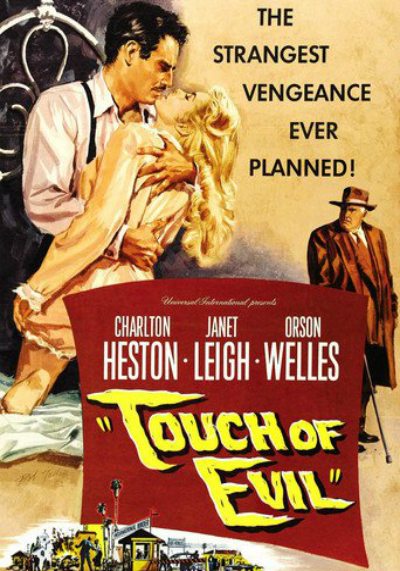 L'infernale Quinlan | Film | Recensione | Ondacinema Touch Of Evil