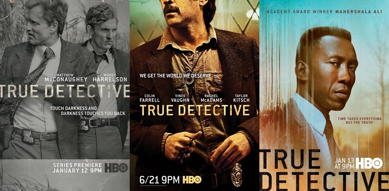 Risultati immagini per True Detective